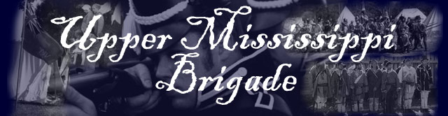 Upper Mississippi Brigade header